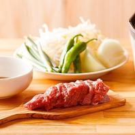 ラム肉の栄養素は高い!!
