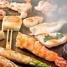 鉄板串焼Dining 串ばる 本店のおすすめポイント3