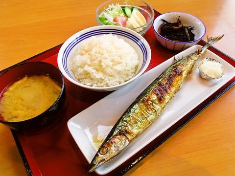 まいどおおきに食堂 広島沼田食堂