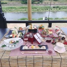 京鴨川懐石 櫻のおすすめ料理1