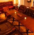 Cafe girona カフェ ジローナの雰囲気1