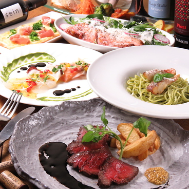 SEKAIYAのおすすめ料理1