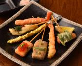 串揚げ処 串英のおすすめ料理2