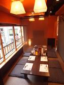 静岡牛タン しおや本店の雰囲気2
