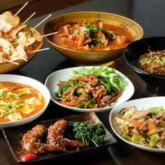 楊家 四川料理のおすすめ料理1