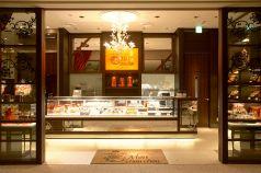 サロン ド モンシュシュ ミッドランドスクエア店の写真