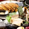 【瀬戸内昼網鮮魚を毎日仕入れ!!】料理長の技が光る一品たち  穴子の白焼き