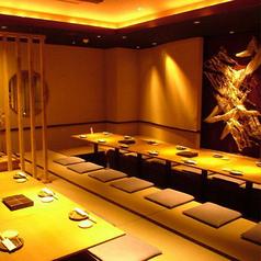 夜乃桜 yonosakura 歌舞伎町店の雰囲気1