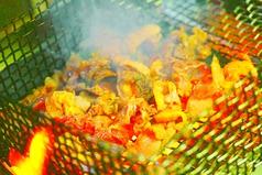 信州ぢどり亭のおすすめ料理1