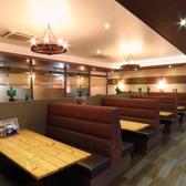 ブッチャーズテーブル BUTCHER'S TABLE 大分萩原店の雰囲気3