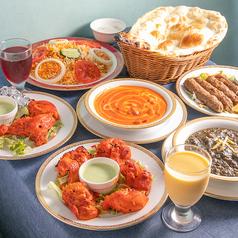 HAJI Restaurantの写真