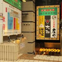 ●武蔵小金井駅からすぐ!