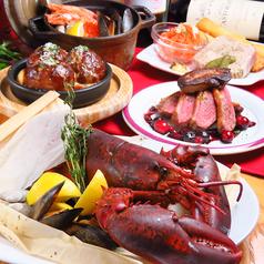名駅WINE&欧州料理 明智商店のおすすめ料理1