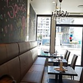 Building Blocks Cafe ビルディングブロックスカフェの雰囲気3
