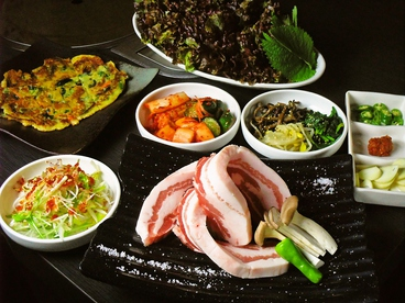 ハルバン haruban 宝塚のおすすめ料理1
