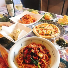 おいらのイタリアン 本店仙波のおすすめ料理1