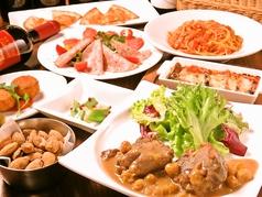 イタリア食堂 GiGi ジジのおすすめ料理1