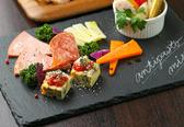 Cafe Dining SYNCのおすすめ料理2