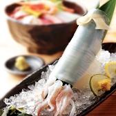 天ぷら海鮮 神福のおすすめ料理3
