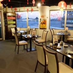 楊家 四川料理の雰囲気1