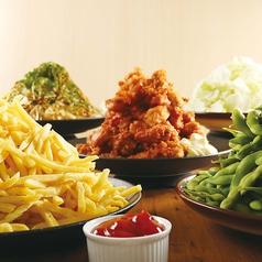 鶏のジョージ 浜松南口駅前店の特集写真