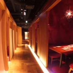 ウメ子の家 熊本下通り店の特集写真