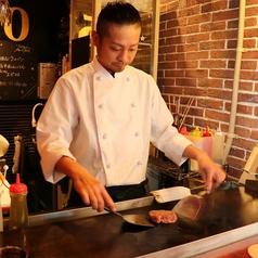 鉄板Bar Baccano! バッカーノのおすすめ料理1