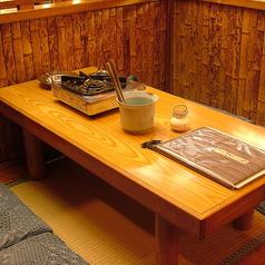ふぐ料理 ぼて 横浜関内店の雰囲気1