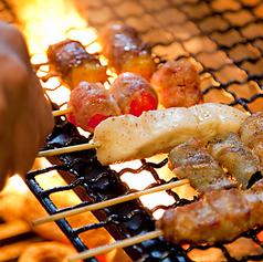焼き鳥 野菜巻串 とり男 TORIOのおすすめポイント1