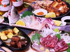 Cafe&Bar 颯 SORAのおすすめ料理1