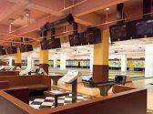 ロックウェルズ Rockwells 赤い風船PSKボウリングクラブ 厚木店の雰囲気3