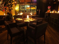 ristorante & bar BARATIE リストランテ & バー バラティエ 福岡