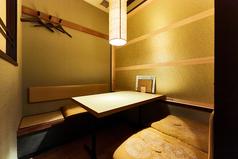 【席タイプ】テーブル席 【人数】2名様~4名様チャージ1,620円。8月22日より全席禁煙