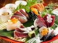 店主の毎日の日課が市場の中本商店での買い付け。昼網でとれる魚を鮮度を落とさないよう活洲を常設。その新鮮さは各方面から注文が入るほど・・・漁の状況によってお店に並ぶ魚が違うのでこれも楽しみのひとつ。是非生きのよさをお店に来て確かめて下さい♪【浜松 肉バル チーズフォンデュ ラクレットチーズ 誕生日】