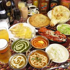 インド ネパール料理 アヌラジャの写真