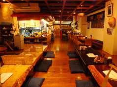 琉球ダイニング 地酒横丁の特集写真
