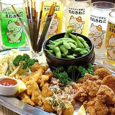 カラオケ本舗 まねきねこ 武雄店のおすすめ料理1