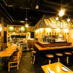 ぶっちぎり酒場 渋谷宮益坂店の特集写真