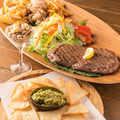 Restaurant Bar Wild Heart ワイルド ハートのおすすめ料理1