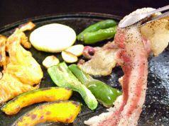 イベリコ豚 おんどる焼 裏渋屋 URASHIBUYAの雰囲気2