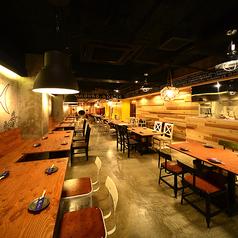 マグロセンター 栄伏見店の雰囲気1