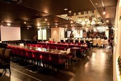 ダイニングバー トロン Dining Bar TRON 岡山