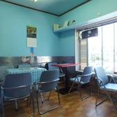 SKY CAFE KEBABの雰囲気2