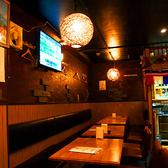 少し落とした照明で楽しむサディの木の宴会コース♪デイリー使いから外せない接待までお任せください!渋谷で接待、女子会、合コン、誕生日、記念日、歓送迎会など各種飲み会やご宴会は当店で決まり!
