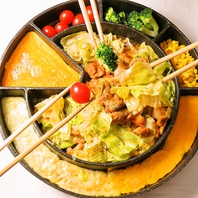 ☆韓国で話題の名物料理を仙台でおもてなし☆