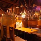 びっくりドンキー 新潟和合店の雰囲気3