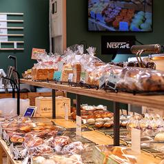 KOBE 1er Bakery Market