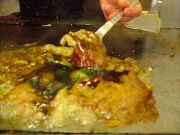 ぐじゃ焼き 森下のおすすめ料理1