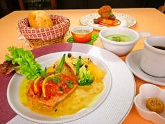 創菜欧風料理 ル ポタジェの写真