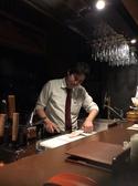京都祇園 川村料理平のスタッフ1